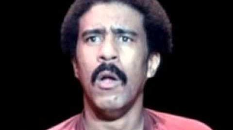 CREEPYPASTA Richard Pryor