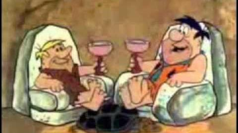 CREEPYPASTA The Flintstones' Series Finale