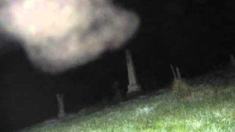 CREEPYPASTA Ghost Hunting
