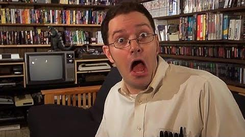 The Real Angry Video Game Nerd Lost Episode