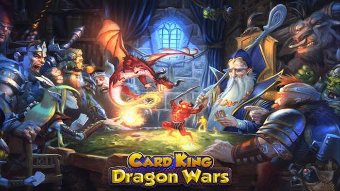 Card King Dragon Wars Hack Cheats Unlimited Gold for ...