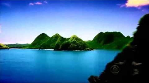 CK's Survivor Philippines (Original Tribes Intro)