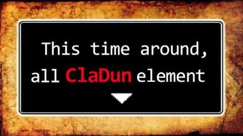 ClaDun™ x2 - Official Trailer