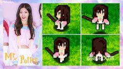 Cladun-x2-MOD-DIA-Do it amazing - kpop - chaeyeon - mod - modding - anime - sevpoots (2)-0