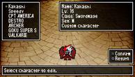 Death Knight hell Custom Sharingun Kakashi