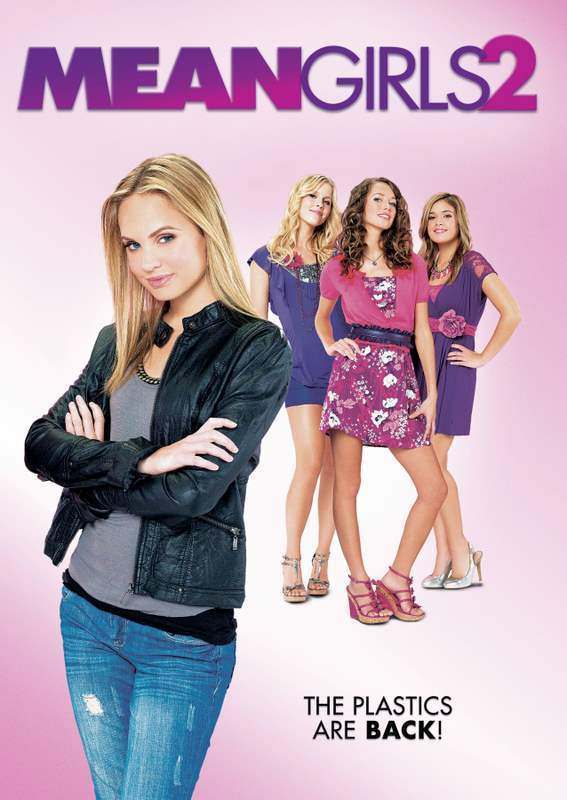 Mean Girls 2 With Claire Holt H2o Just Add Water 17234647 567 800