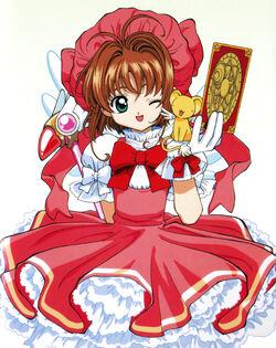 Cardcaptors Anime Profile