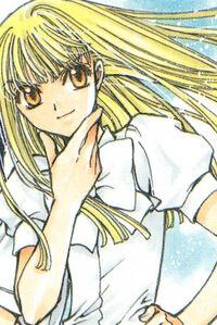 CSPI Yuki Ajiadou Manga