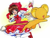 CCS Cerberus Anime