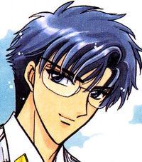 CSPI Usagiya Takayuki Manga