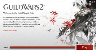 Gw2 beta update