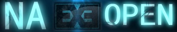 NA eXe Open