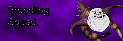 Broodling
