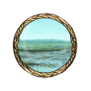 Item swampy bog background