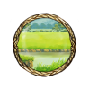 Item watering hole background
