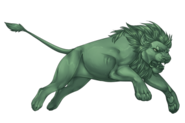 Lion Alpha