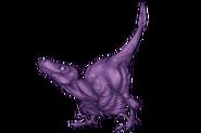 Raptor Baby