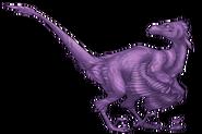 Raptor Shaman
