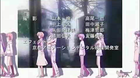 Clannad ending 2