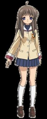 Miyazawa yukine