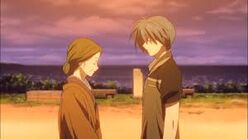 Shino y Tomoya