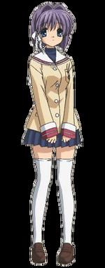 Fujibayashi ryo