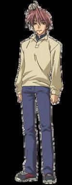 Furukawa akio