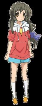Fuko Ibuki