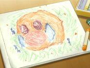 Dibujo de Ushio