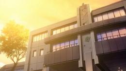 Instituto Privado de Hikarizaka