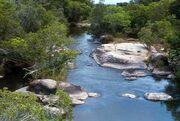 Small-river