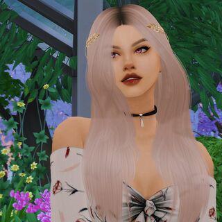 Lilith Villareal | Clare Siobhan Sims 4 Wiki | FANDOM