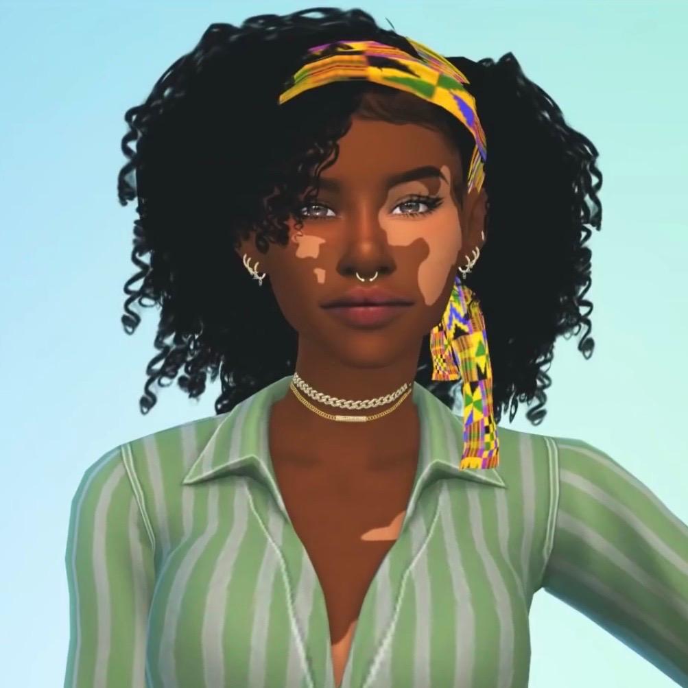 Ivy Johnson Clare Siobhan Sims 4 Wiki Fandom