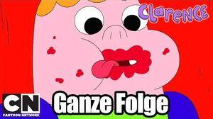 Clarence Der Streit im Spielparadies Cartoon Network