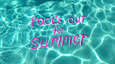 Carta Pools out for summer