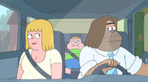 Clarence episode - Chadsgiving - 010