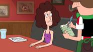 Clarence episode - Neighborhood Grill - 010