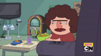 Clarence episode - The Trade - 046