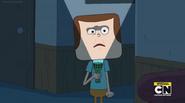 Clarence episodio - Jeffery Wendle - 054