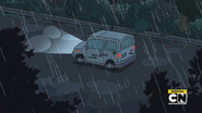 Clarence episodio - Jeffery Wendle - 0122