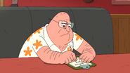 Clarence episode - Neighborhood Grill - 047