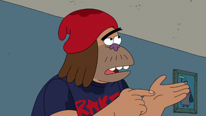 Clarence - Man of the House episode - 0109