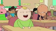 Clarence episodio - Bucky y el búho - 06