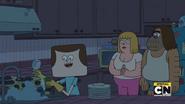 Clarence episodio - Jeffery Wendle - 029