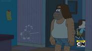 Clarence episodio - Jeffery Wendle - 035