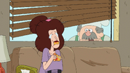 Clarence episodio - Pizza héroe - 075