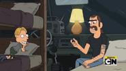 Clarence miniserie - Tejones y Búnkers - 021