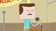 Clarence episodio - Pizza héroe - 079