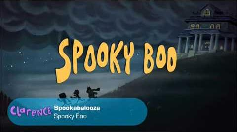 Clarence - Spookabalooza