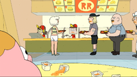 Clarence episodio - RRE - 085